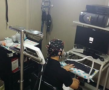 NeuroScan EEG